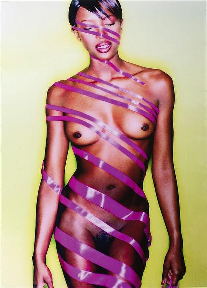 David LACHAPELLE (Né en 1963)