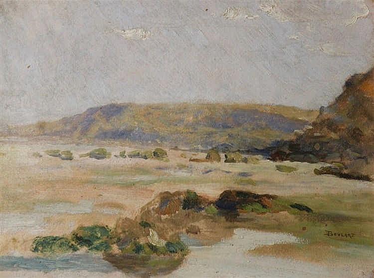 Emile BOULARD (1863-1943)