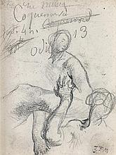 Jean François MILLET (1814-1975)