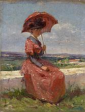 Adrien TANOUX (1865- 1923)