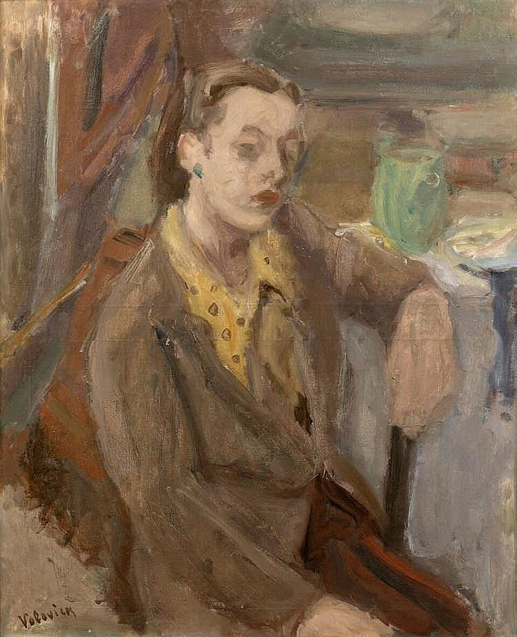 Lazare VOLOVICK ( 1902-1977)