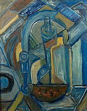 Nicolas ISSAIEV (1891- 1977)