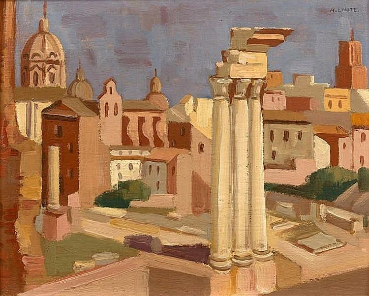 André LHOTE (1885-1962)