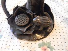 Bronze Vase 7