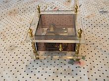 Vintage Japan Music Box
