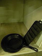 3 Piece Cast Iron Cookware
