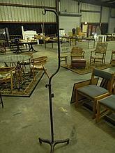 Antique Medical IV Stand