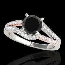 Rolex Men's Stainless Steel, QuickSet, Diamond Dial & Diamond Bezel - REF#485N5J