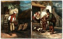 DILLENS, HENDRICK JOSEPH (1821 - 1877)