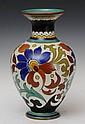 Large Gouda Vase