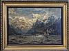 Carl Oesterley, Jr., Carl August Heinrich Ferdinand Oesterley, Click for value