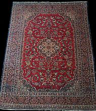 Roomsize Kashan Carpet