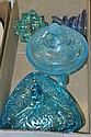 Bx - Blue Glass