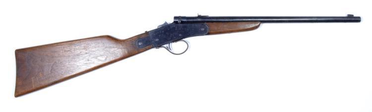Hamilton Model 27 Rifle**