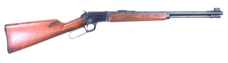 Marlin Model 39A Carbine**