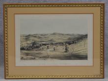 Edward Beyer, Album of Virginia, View from LIttle