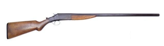 J. Stevens Pat 1913 Shotgun**