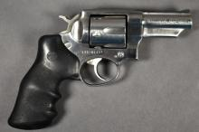 Ruger GP-100 Stainless Steel Revolver in .257 Mag*