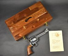 Ruger Super Blackhawk Revolver in .44 Magnum*