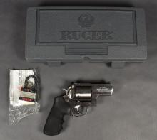 Ruger Super Redhawk Alaskan 6-Shot Revolver*
