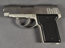 AMT Back Up Pistol in .9mm*