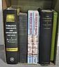 Box of Books on Virginia