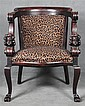 Historic Revival Armchair