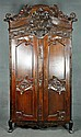 Reproduction Indonesian Armoire