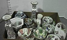 Bx Decorative Japanese Porcelainware