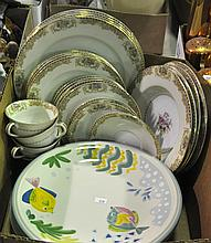 Bx Decorative Dinnerware