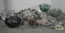 Bx Decorative Glassware