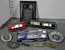 Bx Misc. Items