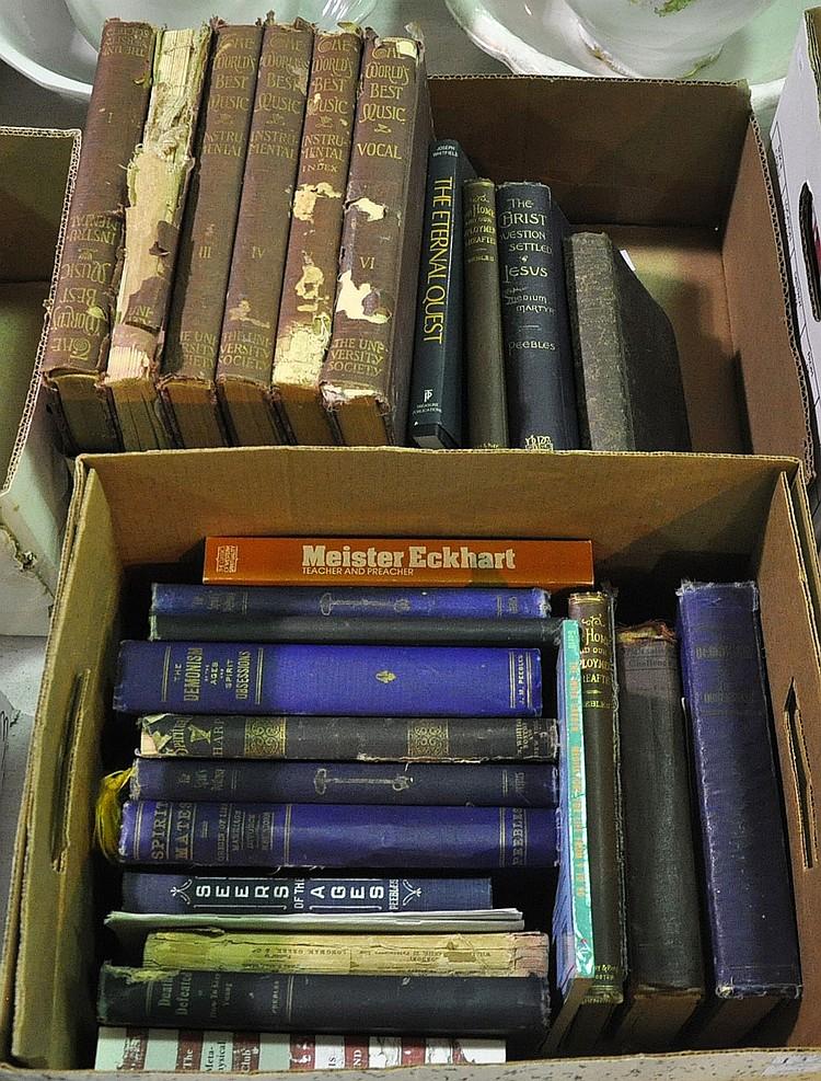 2 Bxs Books