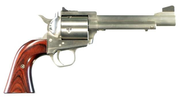 Freedom Arms Model 1997 Revolver**