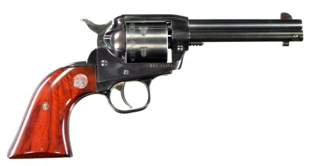 Ruger New Model Single Six Revolver**