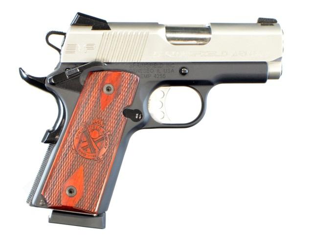 Springfield Armory Inc. EMP Pistol**