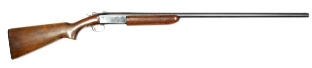 Winchester Model 37 Shotgun**