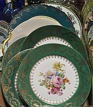 Bx Decorative Plates & Platters