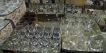 Five Boxes Glasses