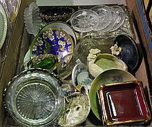 Bx Misc. Decorative Items