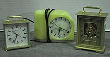 Bx Three Clocks