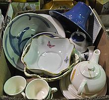 Bx. Decorative Ceramics