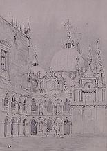 Jules-Romain Joyant (1803-1854) Ensemble comprenant :