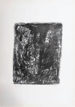 "Vasco Bendini ""Untitled"" 1961"