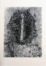 "Vasco Bendini ""Untitled"" 1971"