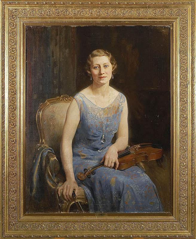 JOSE MARIA LOPEZ MEZQUITA (Granada, 1883-Madrid,