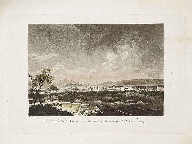 FERNANDO BRAMBILA (Cassano d'Adda, Italia, 1763 -