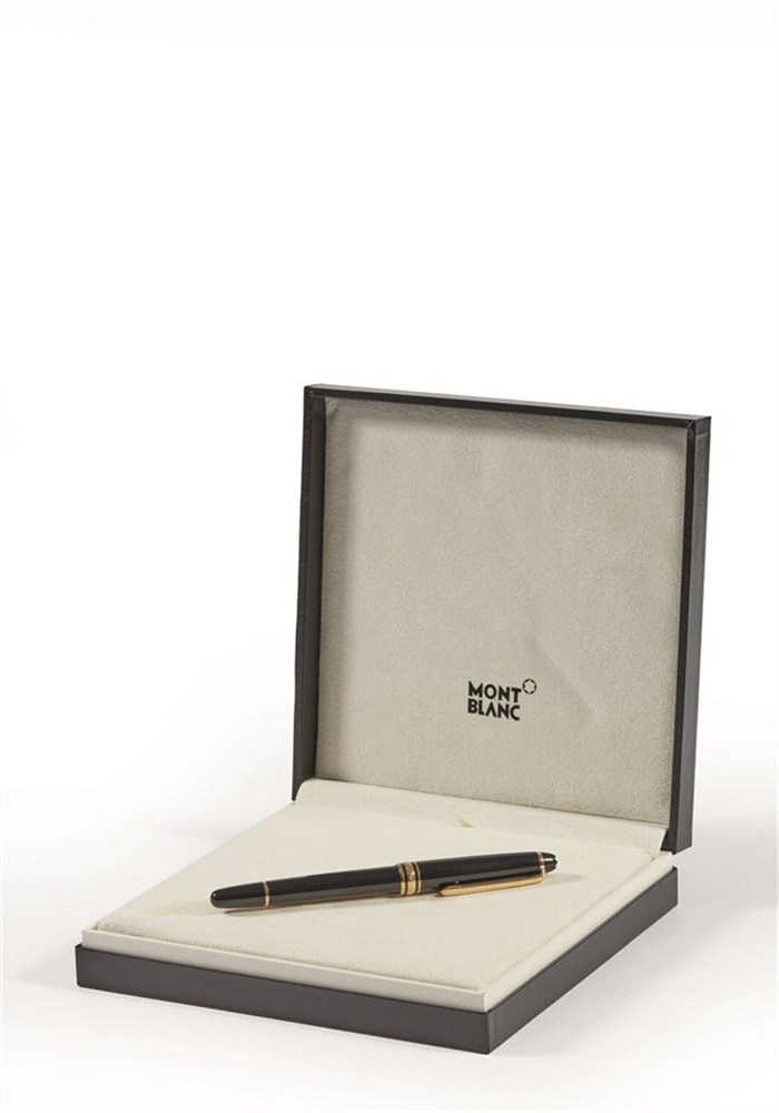Montblanc stylo plume for Montblanc house