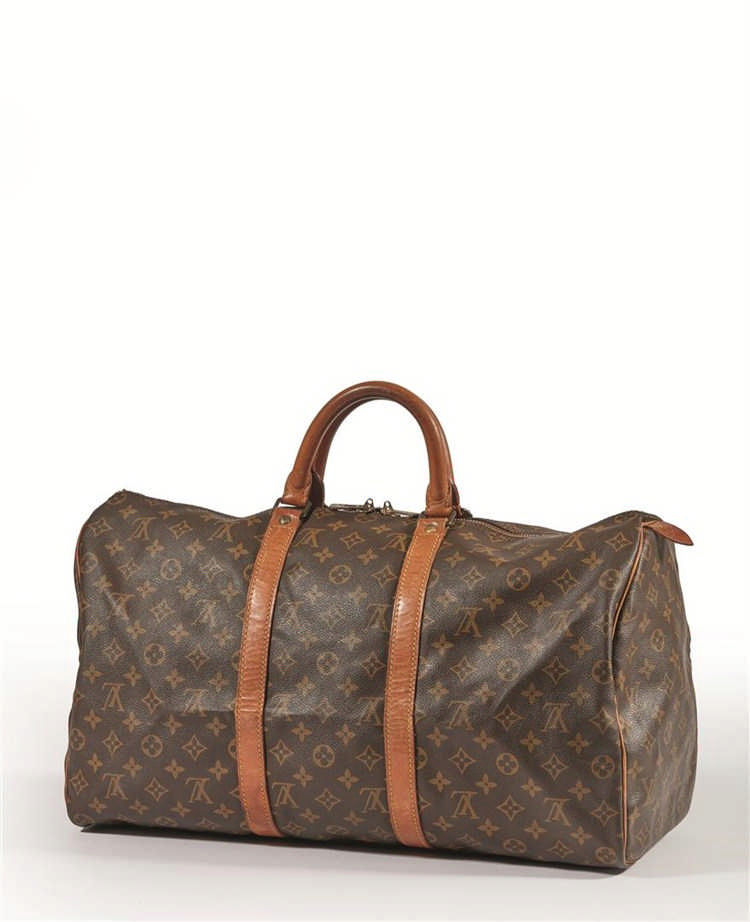 Sac louis vuitton beige : Louis vuitton sac keepall monogramm? cm