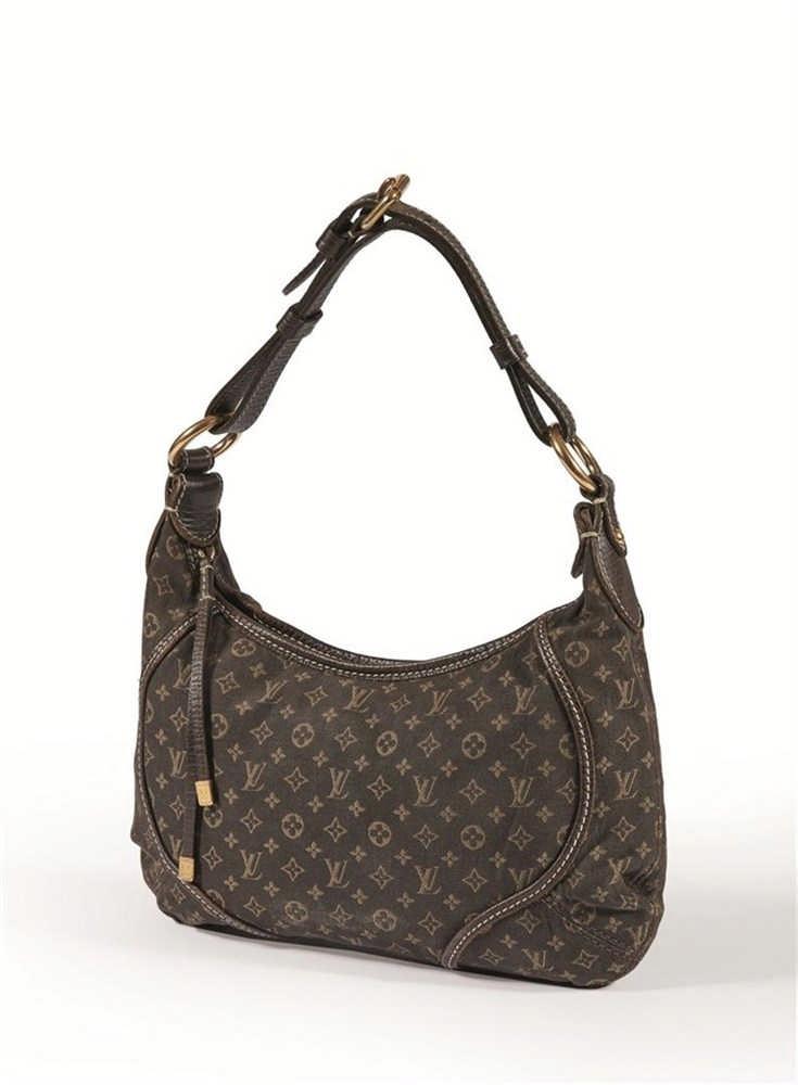 Sac Louis Vuitton Matelassé : Louis vuitton sac mini en tissu monogramm?